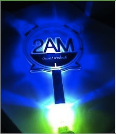 2AM Light Stick