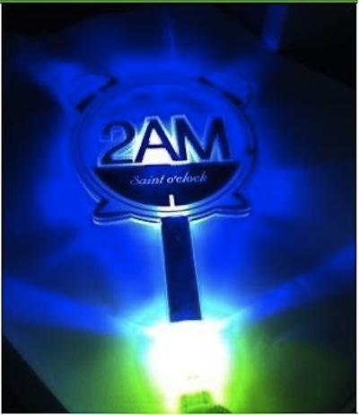 2AM Light Stick